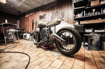 Oficinas de motos