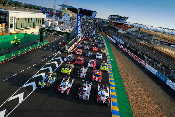 Guia para a 88ª Edição das 24 Horas de Le Mans