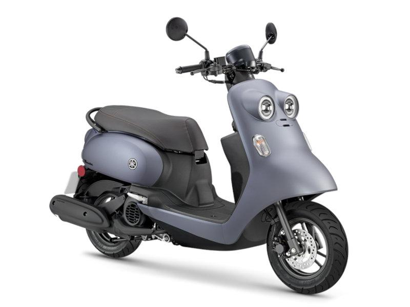 Yamaha Vinoora é uma nova scooter em Taiwan