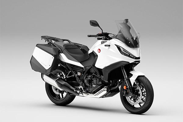 Lançamento da Honda NT1100 2022