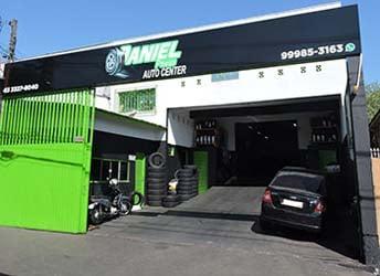 Daniel Pneus Auto Center