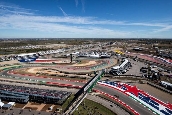 Guia para o GP dos Estados Unidos de F1 2021