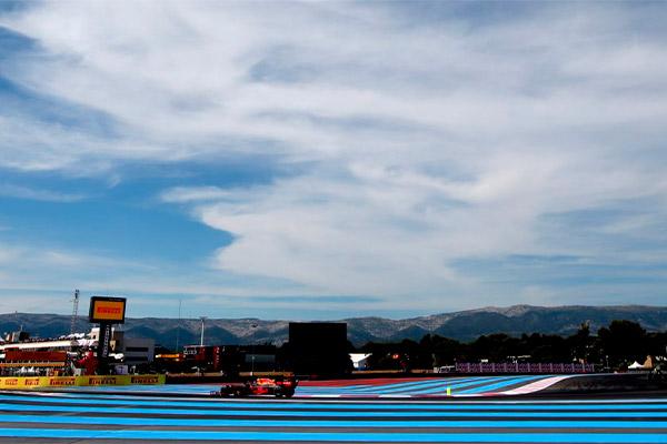 Guia para o Grande Prêmio da França de F1 2021