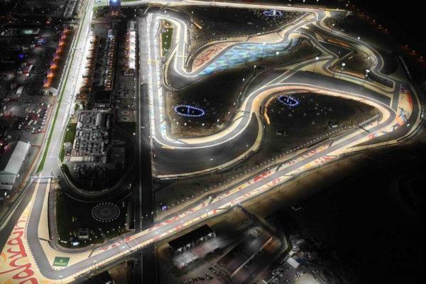 Guia para o GP do Bahrain de F1 2020