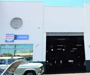 Injenovas Auto Center