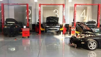 Auto Centers
