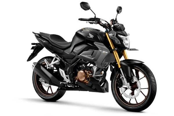 Lançamento da Honda CB150R Streetfire na Indonésia