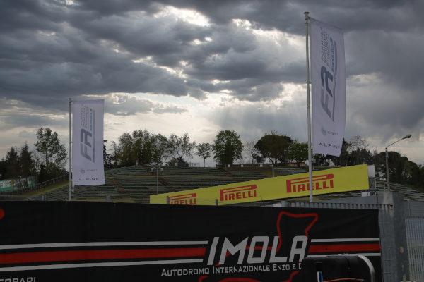 Guia para a 1ª temporada da Fórmula Regional Européia by Alpine