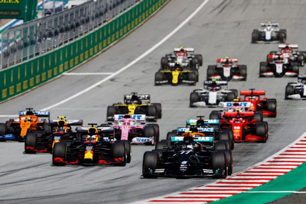 Guia para o GP da Estíria 2020